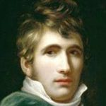 Joseph Karl Stieler Death Cause and Date