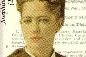 Josephine Cochrane Death Cause and Date
