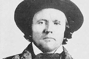 Kit Carson Death Cause and Date