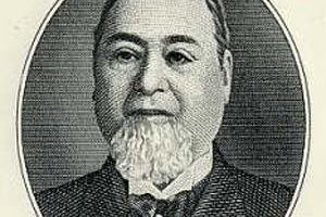 Levi Strauss Death Cause and Date
