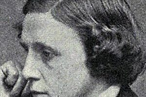 Lewis Carroll Death Cause and Date