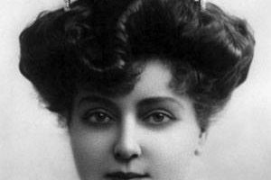 Lillian Russell Death Cause and Date