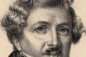 Louis Daguerre Death Cause and Date