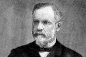 Louis Pasteur Death Cause and Date