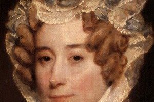 Louisa Adams Death Cause and Date