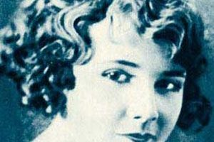 Lucille Ricksen Death Cause and Date