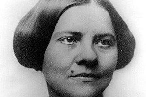 Lucy Stone Death Cause and Date