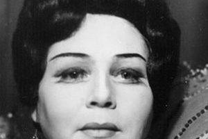Lyubov Popova Death Cause and Date
