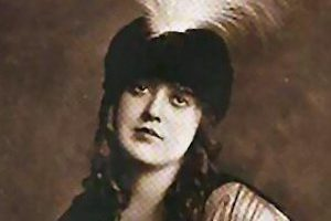 Mabel Normand Death Cause and Date