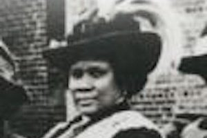 Madam C.J. Walker Death Cause and Date