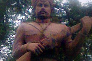 Mangal Pandey Death Cause and Date