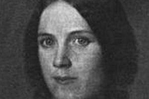 Maria White Lowell Death Cause and Date