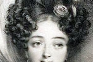 Marie Taglioni Death Cause and Date