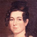Mary Easton Sibley Death Cause and Date