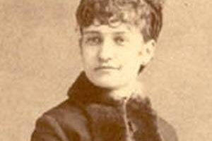 Mary Harrison McKee Death Cause and Date