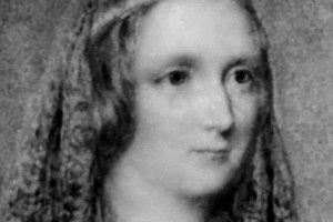 Mary Shelley Death Cause and Date