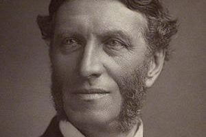 Matthew Arnold Death Cause and Date