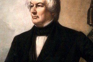 Millard Fillmore Death Cause and Date