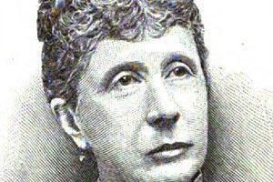 Miriam Coles Harris Death Cause and Date