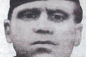 Musa Cazim Catic Death Cause and Date