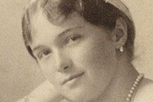 Olga Nikolaevna Death Cause and Date