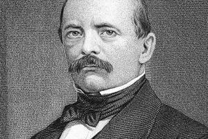 Otto von Bismarck Death Cause and Date