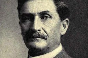 Pat Garrett Death Cause and Date