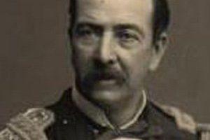 Patricio Lynch Death Cause and Date