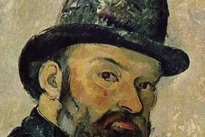 Paul Cezanne Death Cause and Date