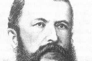 Petar Preradovic Death Cause and Date