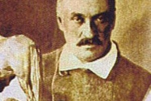 Peter Clodt von Jurgensburg Death Cause and Date