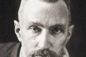 Pierre Curie Death Cause and Date