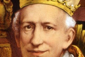 Pope Leo XIII Death Cause and Date