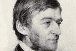 Ralph Waldo Emerson Death Cause and Date