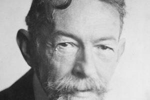 Richard Adolf Zsigmondy Death Cause and Date