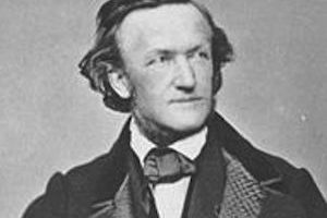 Richard Wagner Death Cause and Date