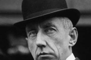 Roald Amundsen Death Cause and Date