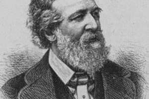 Robert Browning Death Cause and Date