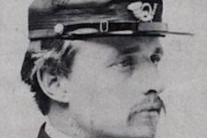 Robert Gould Shaw Death Cause and Date
