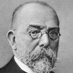 Robert Koch Death Cause and Date