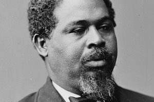 Robert Smalls Death Cause and Date