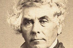Robert Walter Weir Death Cause and Date
