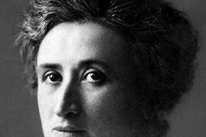 Rosa Luxemburg Death Cause and Date