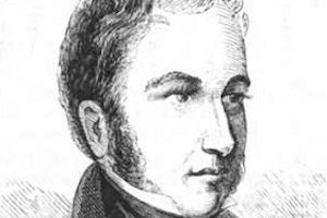 Rowland Hill Death Cause and Date