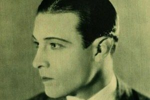 Rudolph Valentino Death Cause and Date