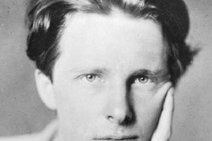 Rupert Brooke Death Cause and Date
