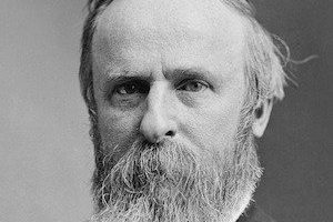 Rutherford B. Hayes Death Cause and Date