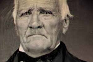 Sam Houston Death Cause and Date