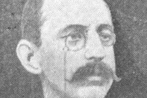 Samuel Lipschütz Death Cause and Date