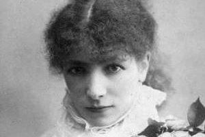 Sarah Bernhardt Death Cause and Date